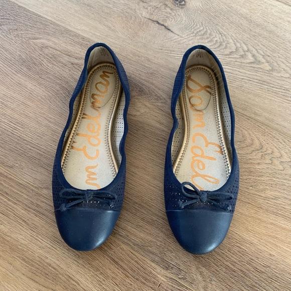 Sam Edelman Shoes - Sam Edelman Ballet Flats